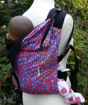 connecta baby carrier instructions
