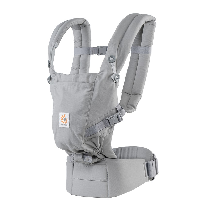 cbf8e3fe714 Soft Structured Carriers   Buckles - Ergo Adapt - Kent Baby Matters