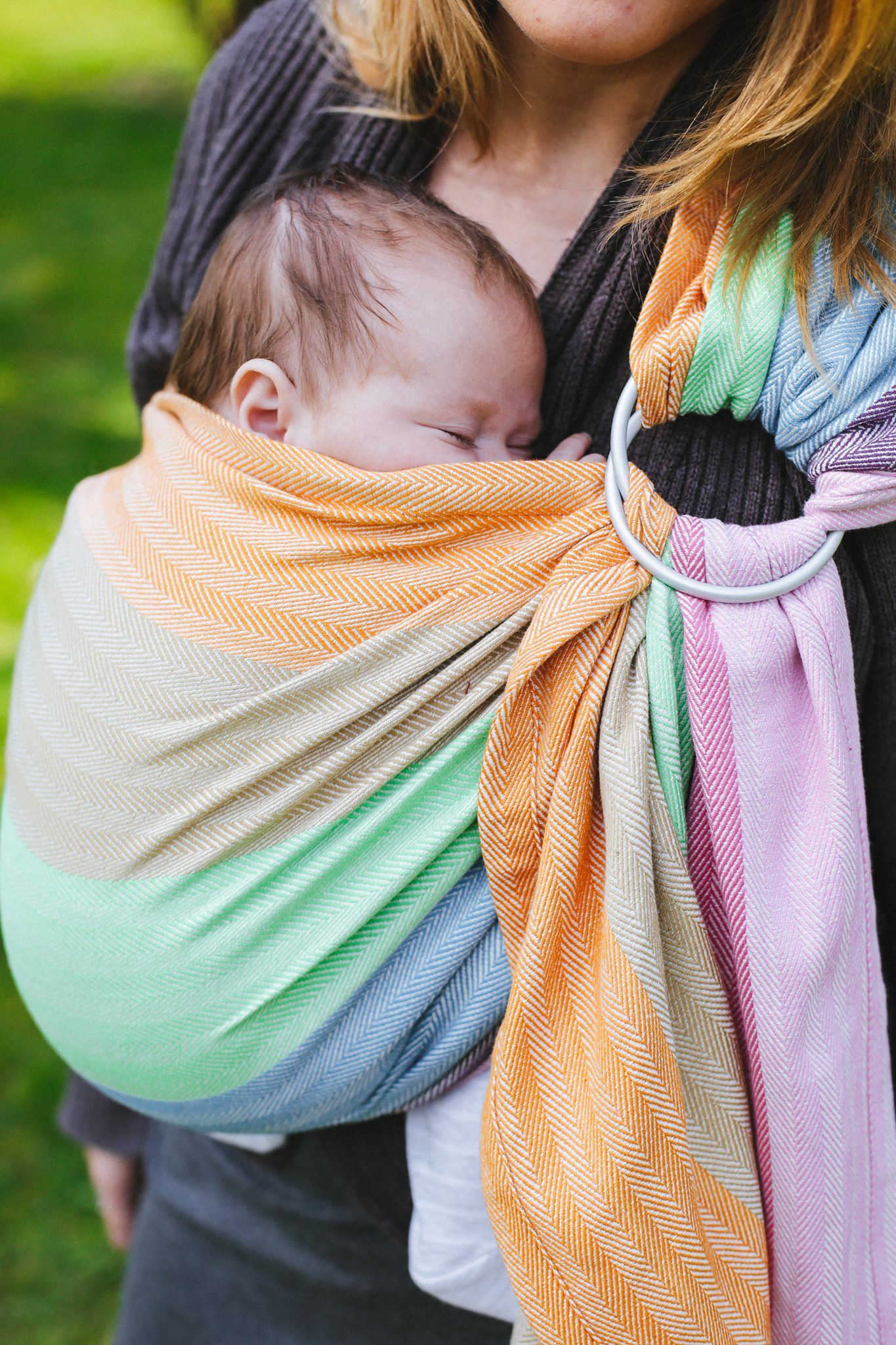 ring sling video instructions