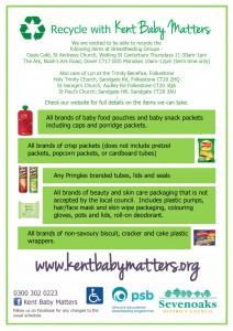 East Kent recycling image