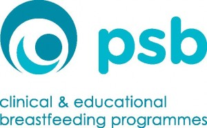 PSB logo.