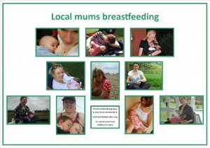 Local Mums Breastfeeding Summary