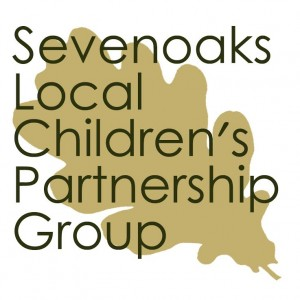 Sevenoaks LCPG Logo B