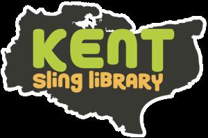 Sling library logo F