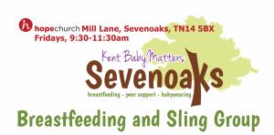 Sevenoaks Logo and LOcation Image
