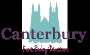 KBM Canterbury Logo
