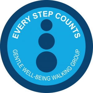 Every Step Counts Logo