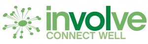 Involve Connect Well logo