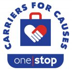 One Stop Carriers for Causes Logo