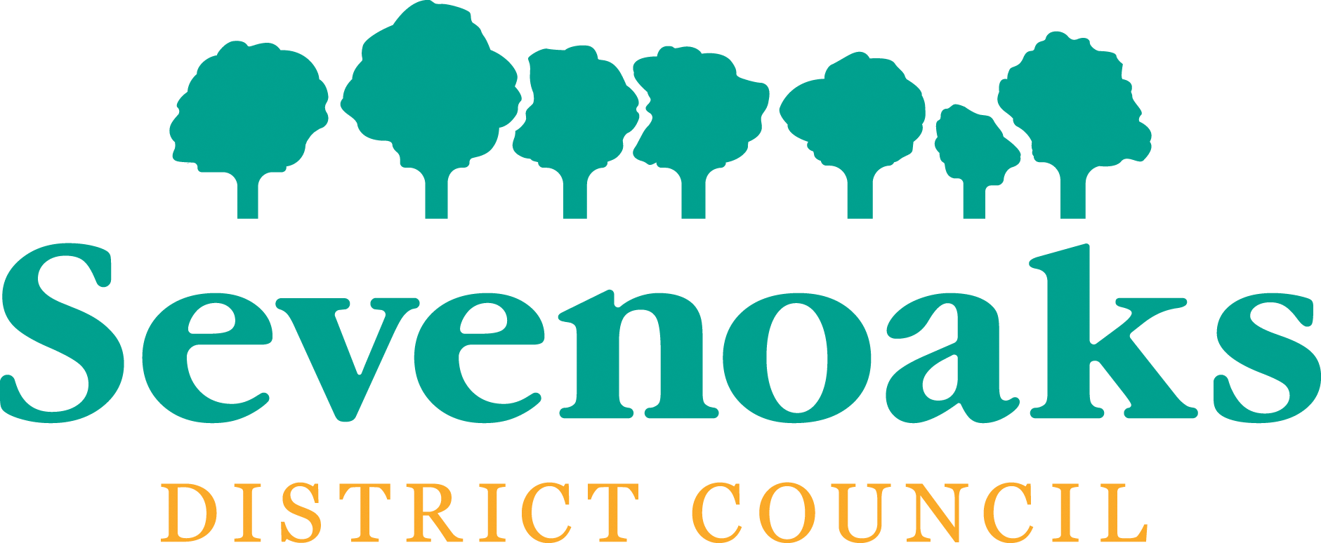 sevenoaks district